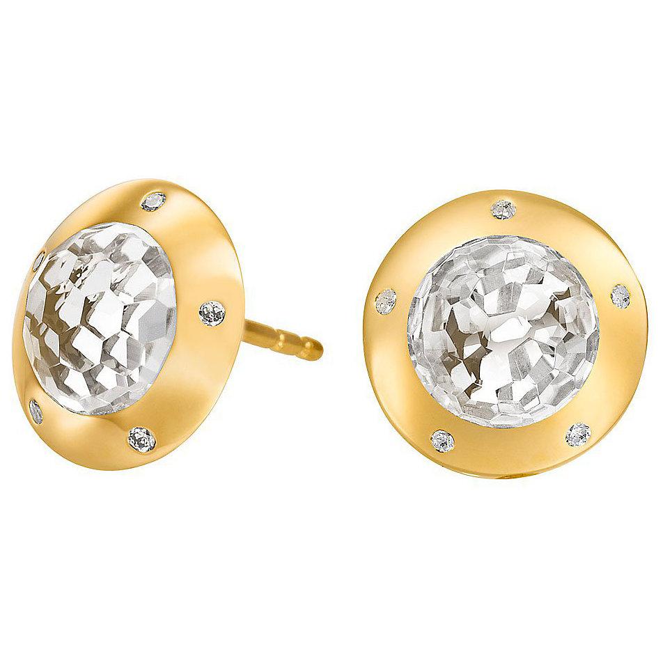 JETTE Gold Ohrstecker 85404032 bei CHRIST.de bestellen db9ddcc86a