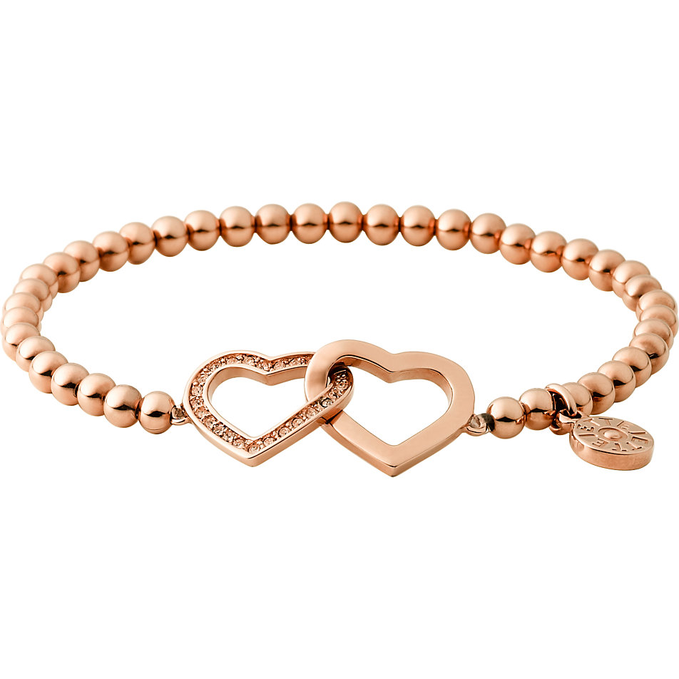 Armband  JETTE Magic Passion Armband Moments of Love 86878585 bei CHRIST.de ...