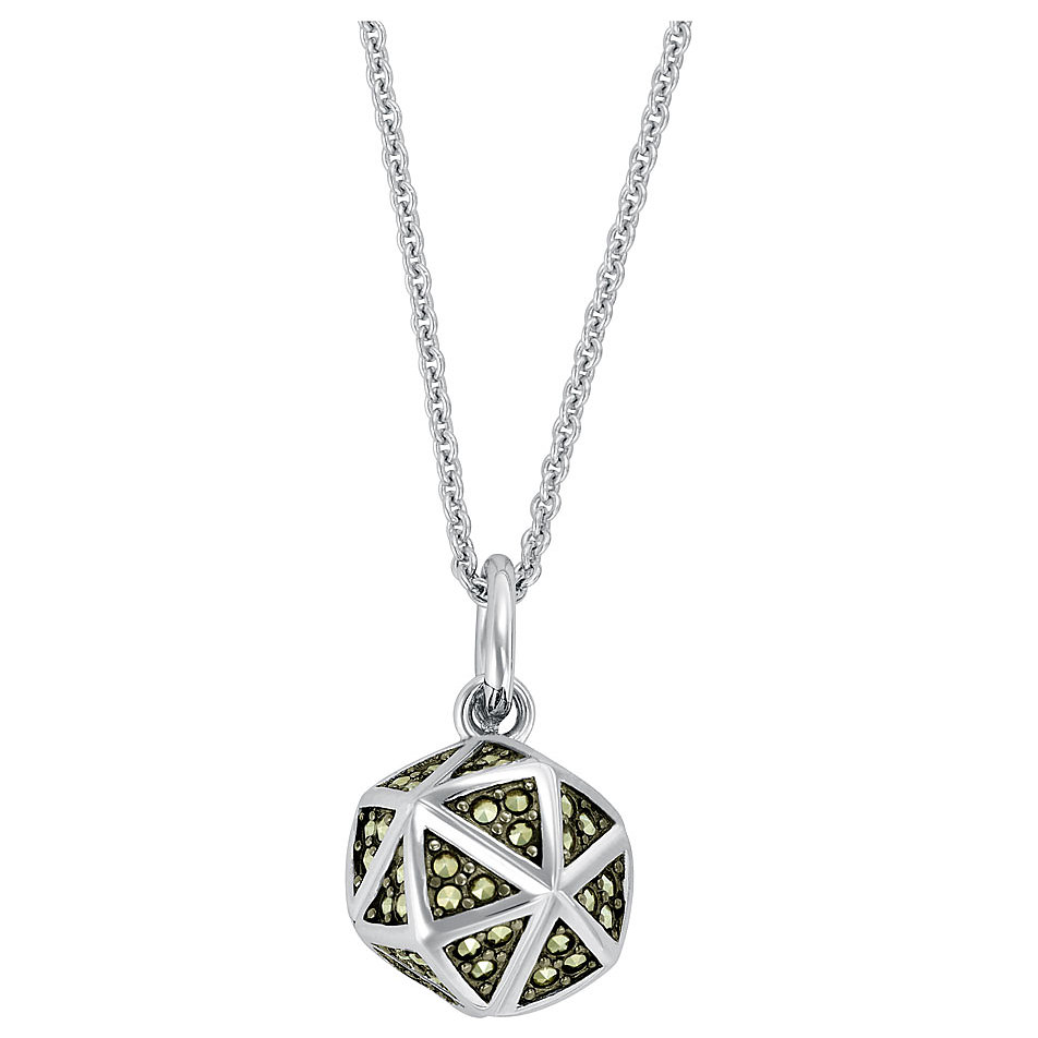 JETTE Silver Kette Pyramid 84929603 bei CHRIST.de bestellen 028ef2a236