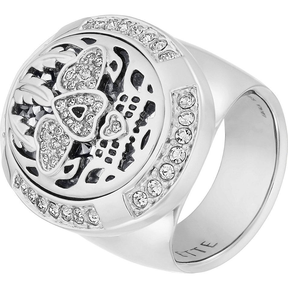jette silver damenring viva la vida 60079765 bei. Black Bedroom Furniture Sets. Home Design Ideas