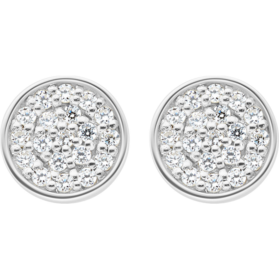 jette-silver-ohrstecker-small-earrings, 69.90 EUR @ christ-de
