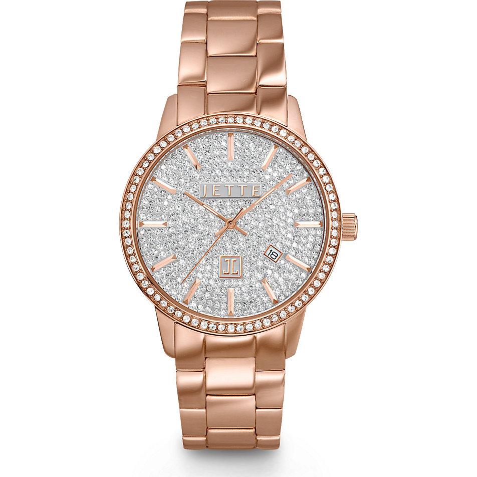 Armbanduhr damen jette