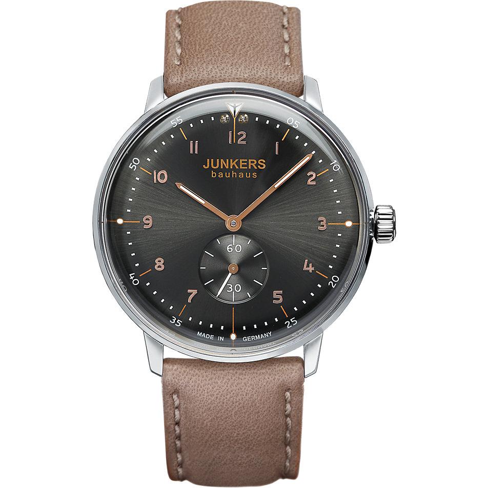 Junkers Damenuhr Bauhaus 6035-2
