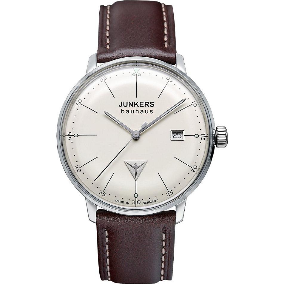 Junkers Damenuhr Bauhaus 6071-5