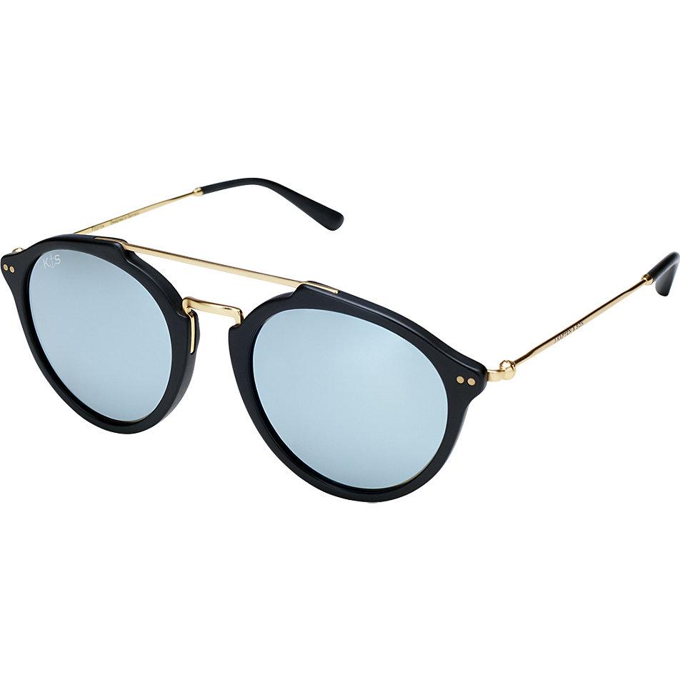 kapten-son-sonnenbrille-fitzroy-matt-black-blue-mirrored-glass-ks04-bkm-bmg