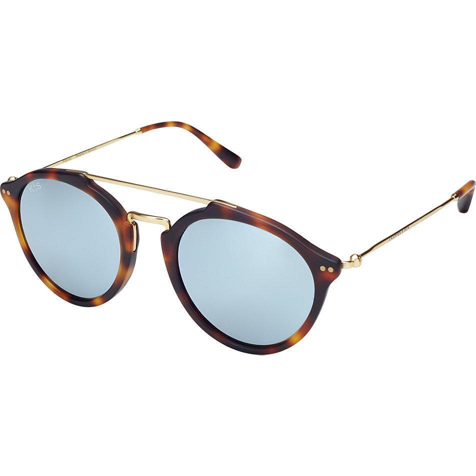 kapten-son-sonnenbrille-fitzroy-matt-tortoise-blue-mirrored-glass-ks04-dtm-bmg