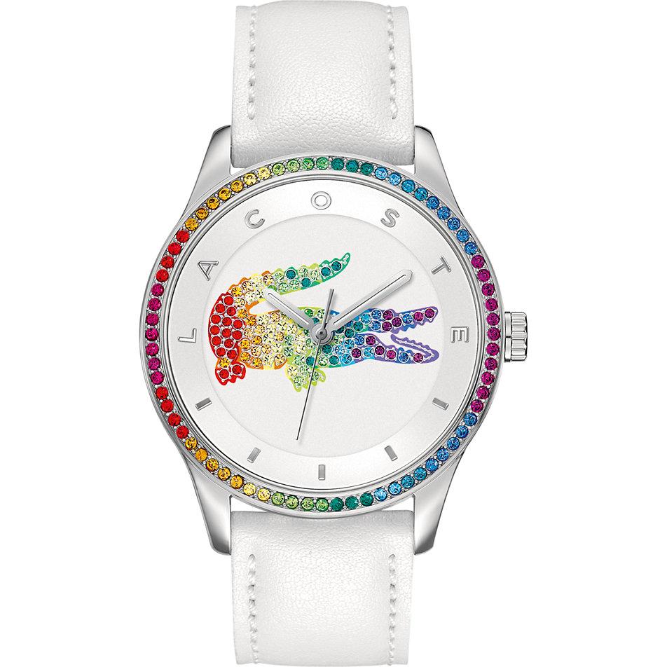 Lacoste damenuhr victoria 2000822 bei christ online kaufen - Relojes originales de pared ...