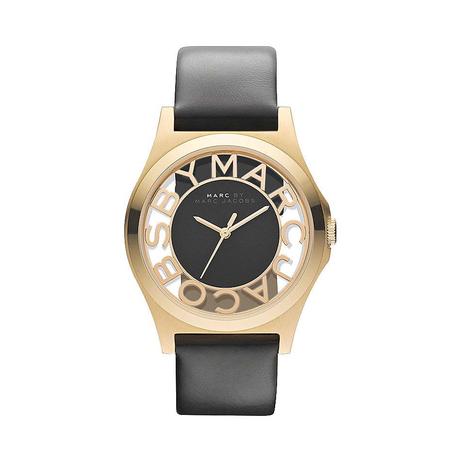 Damenuhren marc jacobs  Marc by Marc Jacobs Uhr MBM1246 bei CHRIST online kaufen
