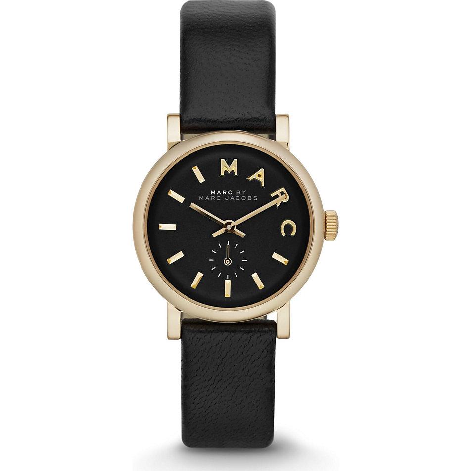 Damenuhren marc jacobs  MBM1273 Marc By Marc Jacobs Uhr bei CHRIST.de kaufen