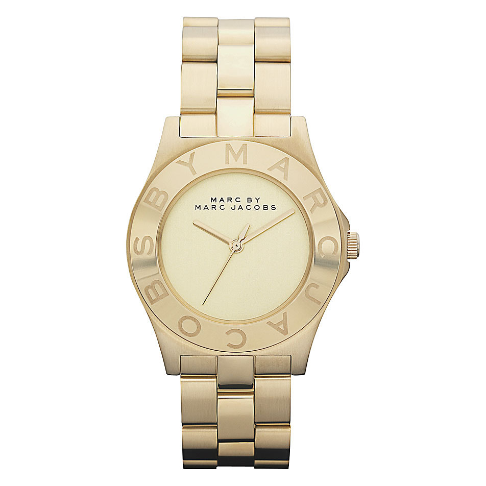 Marc by marc jacobs kette gold