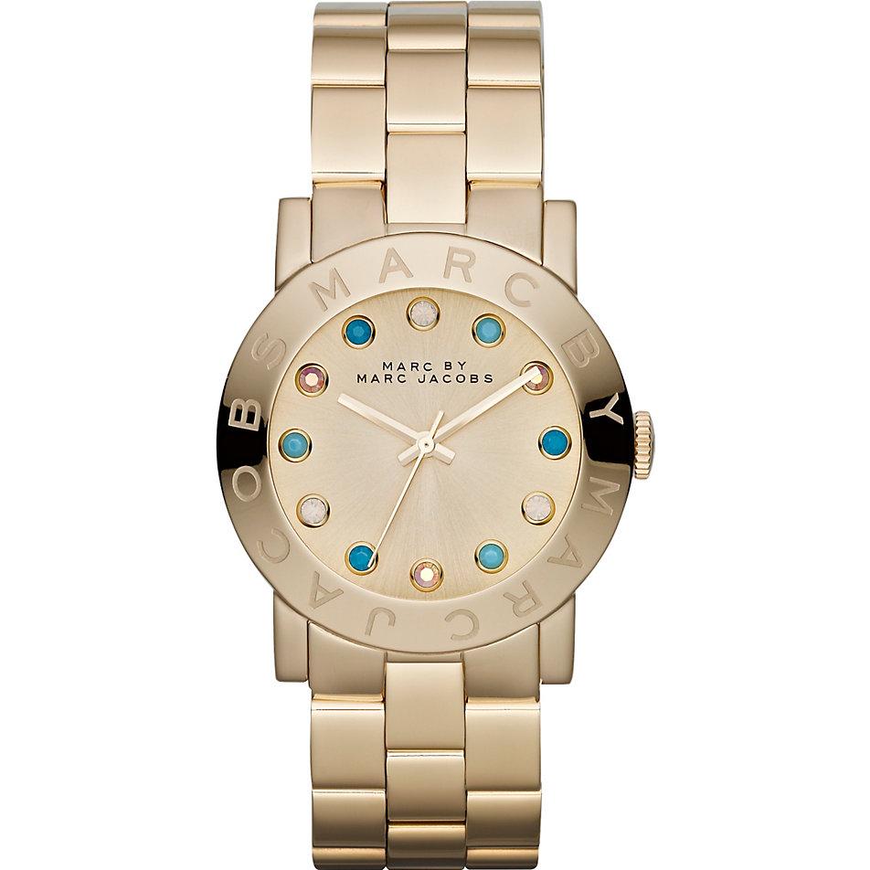 Damenuhren marc jacobs  Marc by Marc Jacobs Uhr MBM3215 bei CHRIST online kaufen