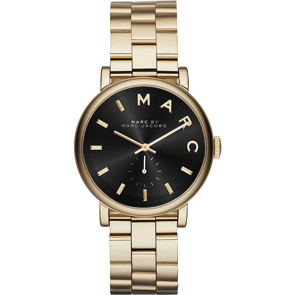 Damenuhren marc jacobs  Marc by Marc Jacobs Uhr MBM3355 bei CHRIST online kaufen