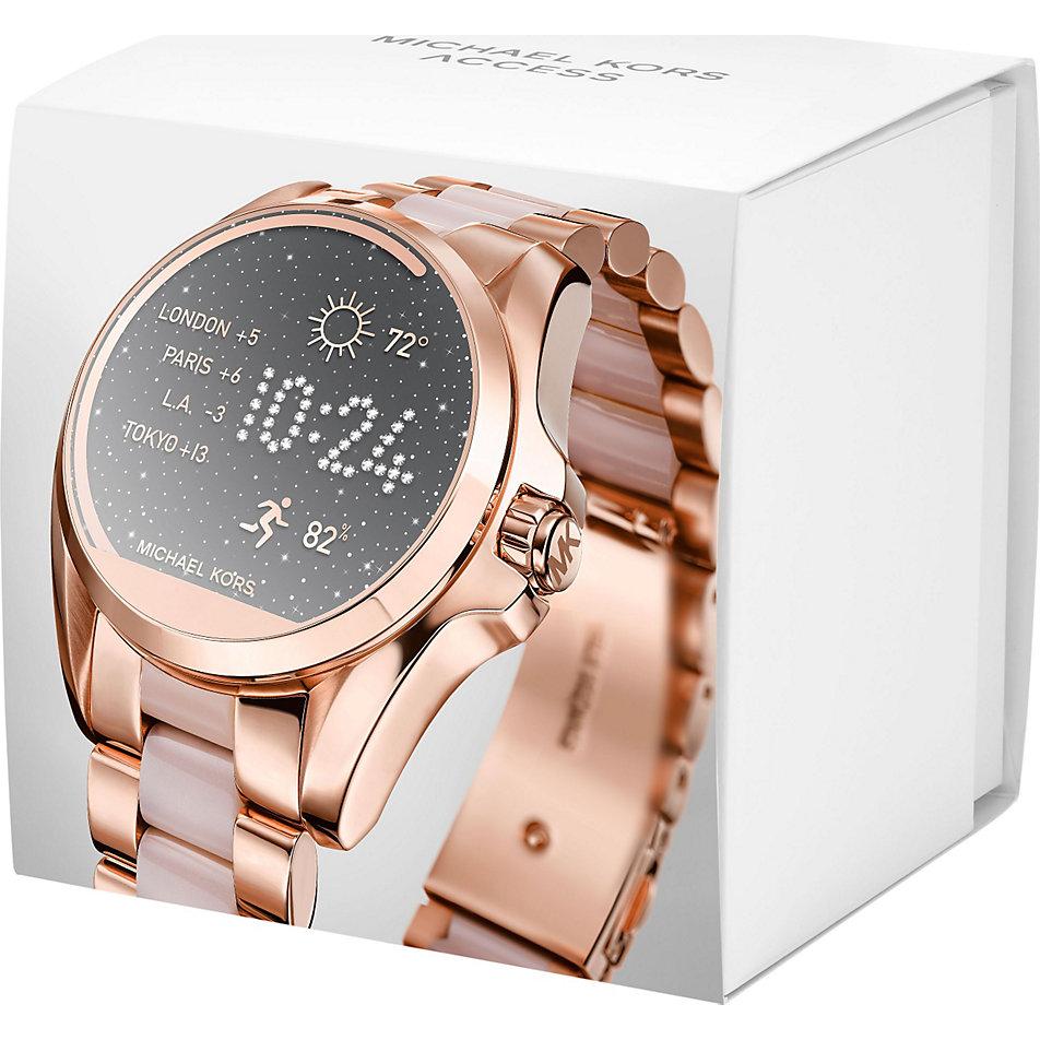 1280ddd7e6bd Michael Kors Access Smartwatch MKT5013 bei CHRIST.de bestellen
