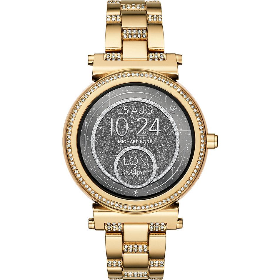 51a37530db1c Michael Kors Access Smartwatch MKT5023 bei CHRIST.de bestellen