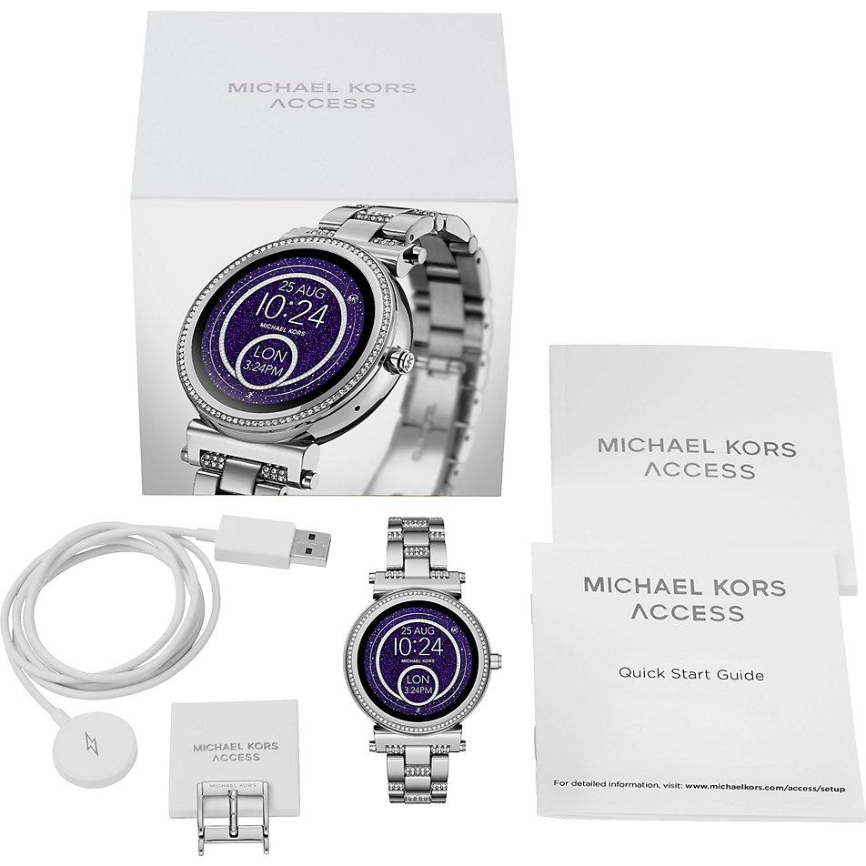 Michael Kors Access Smartwatch MKT5036 bei CHRIST.de bestellen 352d5d8752