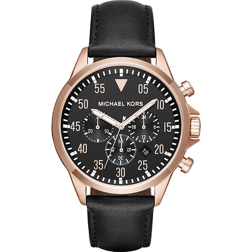 Michael Kors Herrenchronograph MK8535 bei CHRIST.de bestellen b91656a919