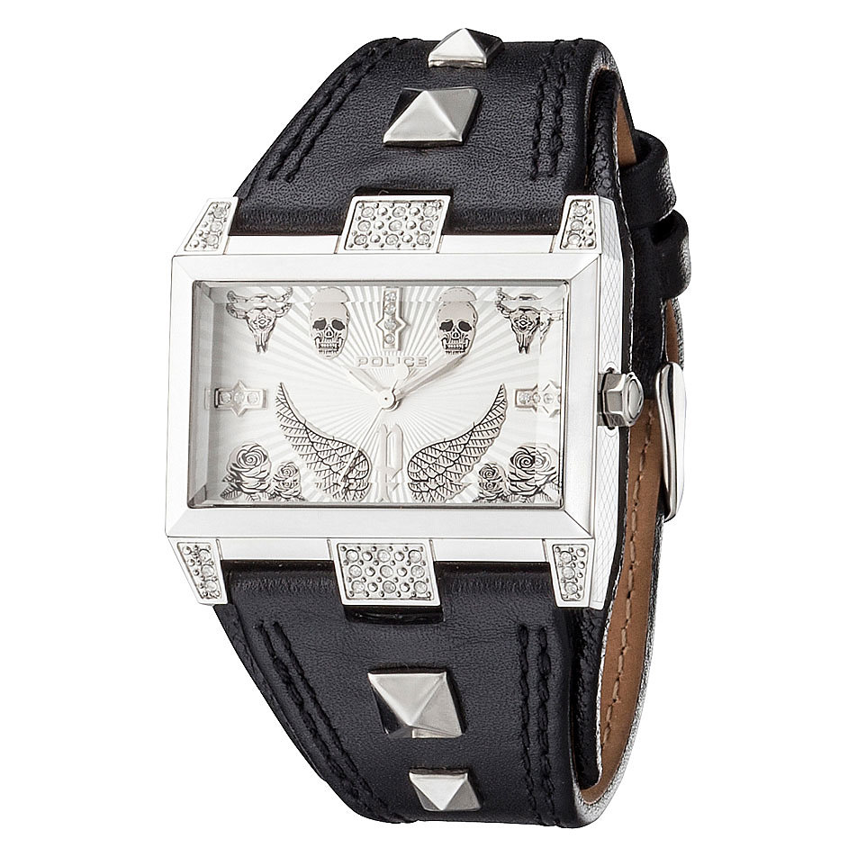 Armbanduhren damen police