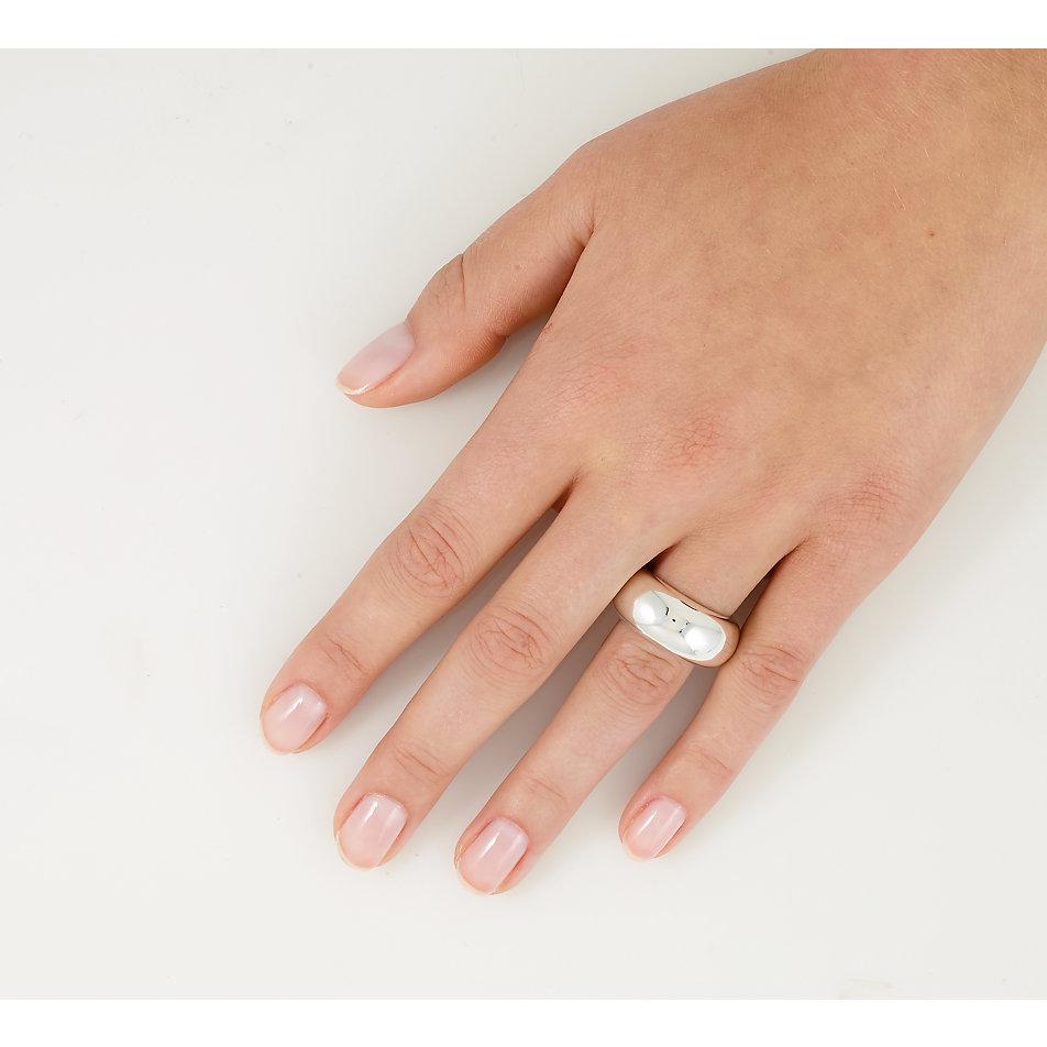 Ring quinn silber
