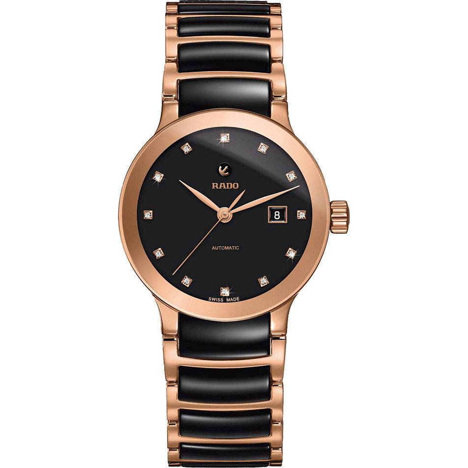 Rado Uhr Centrix R30183732 Online Bei Christ Kaufen