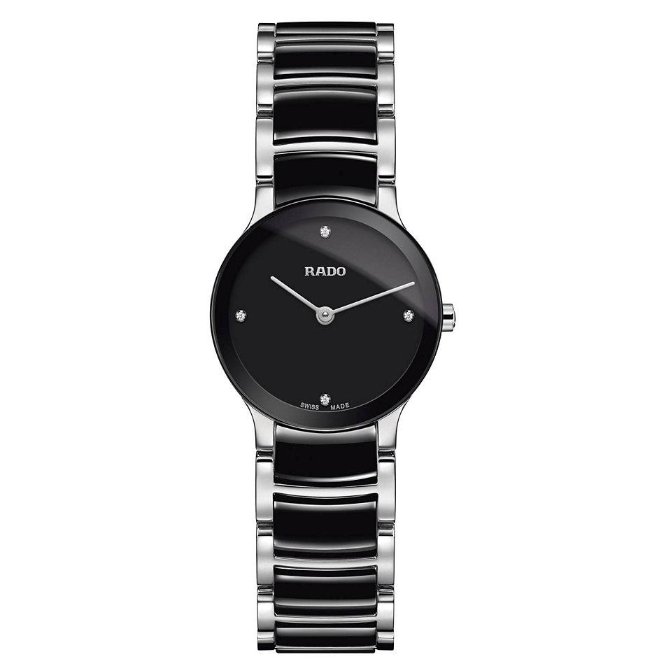 Rado Uhr Centrix R30191712 Bei Christ Kaufen