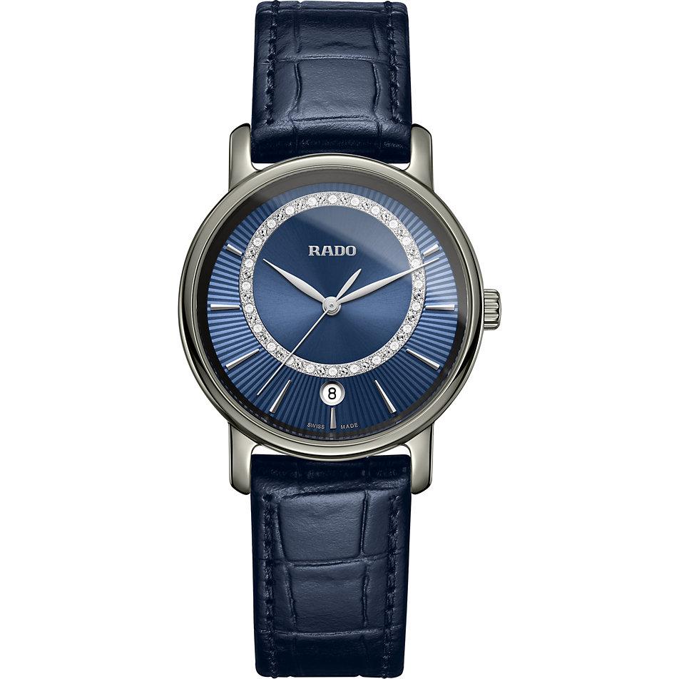 Rado Uhr Diamaster R14064725 Bei Christ Kaufen