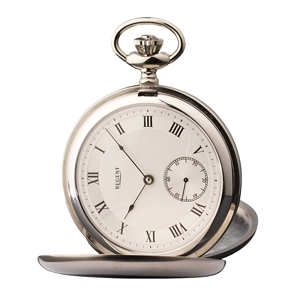 Taschenuhr  Regent Taschenuhr GM-1425 bei CHRIST.de bestellen