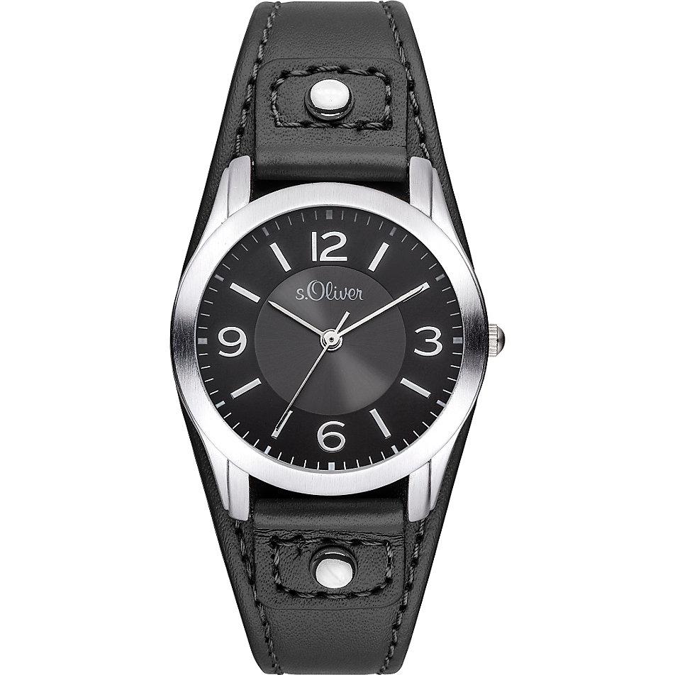 s.Oliver Uhr SO-2945-LQ bei CHRIST online kaufen