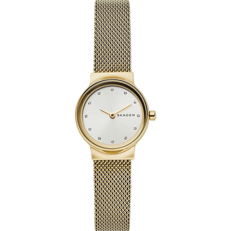 Skagen Uhr SKW2717 Gold Online Bei CHRIST Kaufen