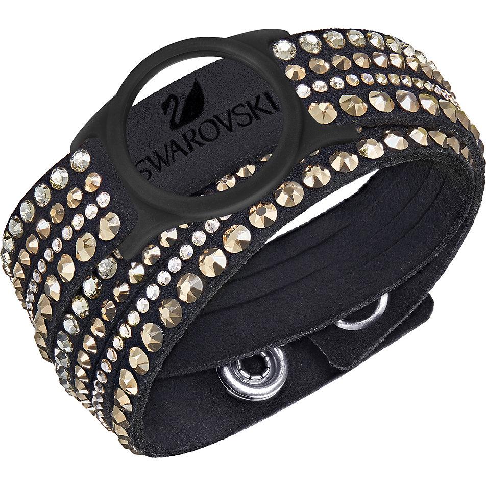 swarovski activity tracker armband slake 5225821 bei bestellen. Black Bedroom Furniture Sets. Home Design Ideas