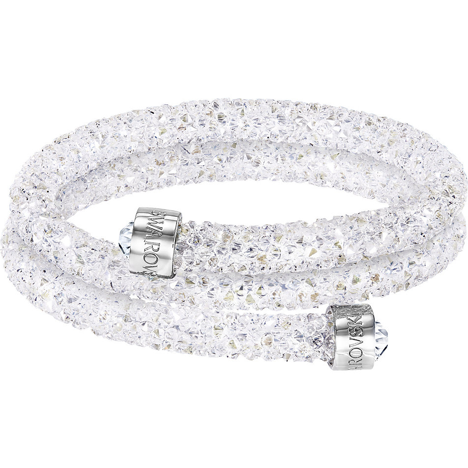 swarovski armband crystaldust 5255900 jetzt bei christ sichern. Black Bedroom Furniture Sets. Home Design Ideas
