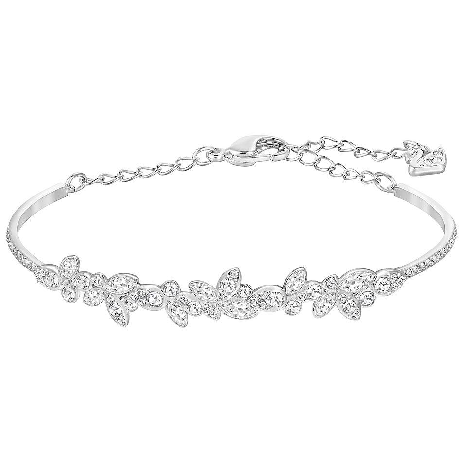 Brautschmuck swarovski kristallen  Swarovski Armband Diapason 5146743 bei CHRIST.de bestellen