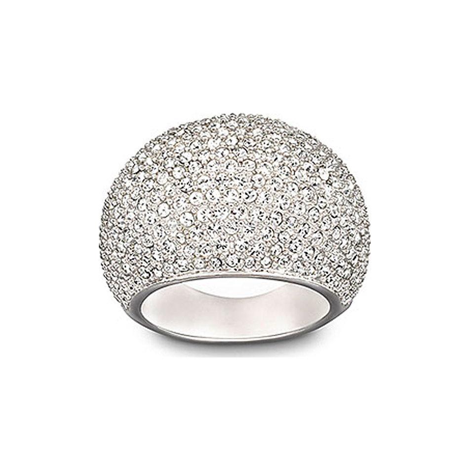 Swarovski Sapphire Ring