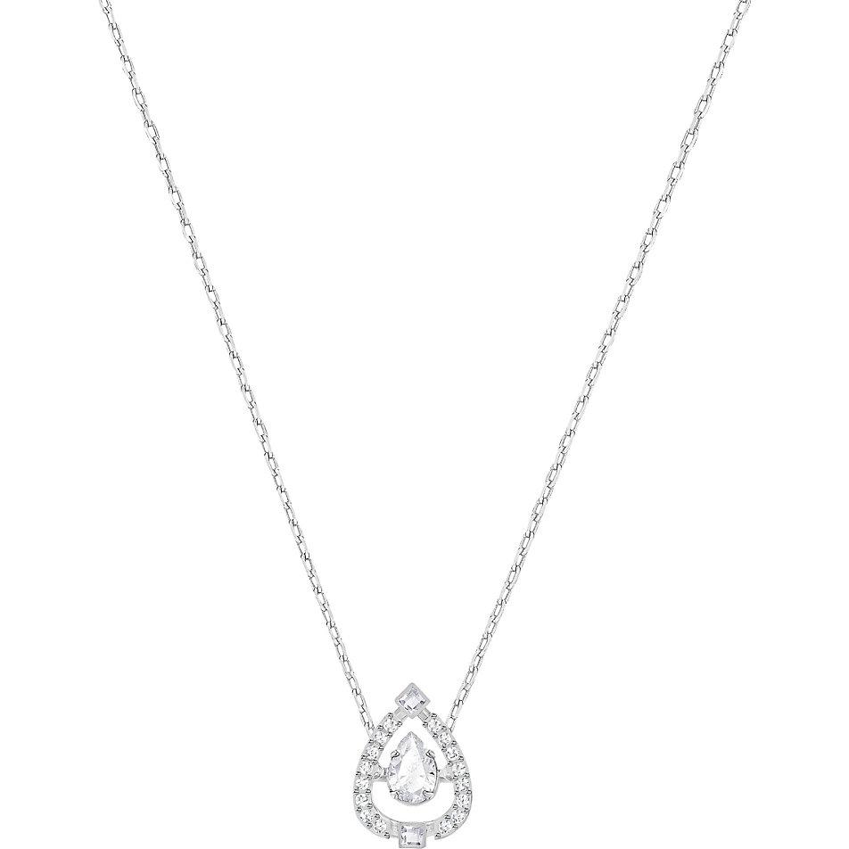 swarovski-kette-sparkling-dance-flower-5451992, 99.00 EUR @ christ-de