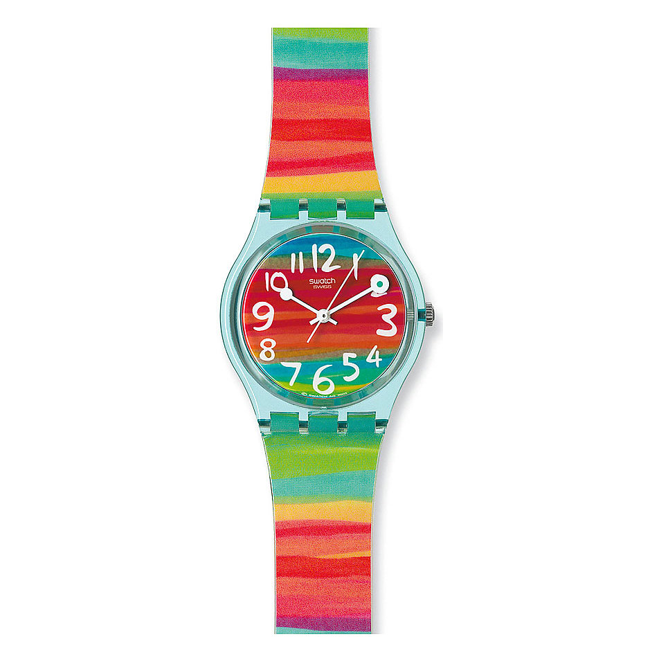 Armbanduhr swatch  Swatch Color the Sky GS124 bei CHRIST online kaufen