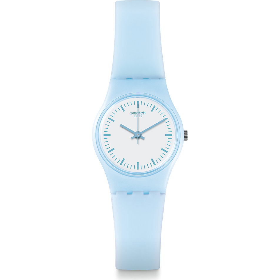 Swatch Unisexuhr Clearsky LL119