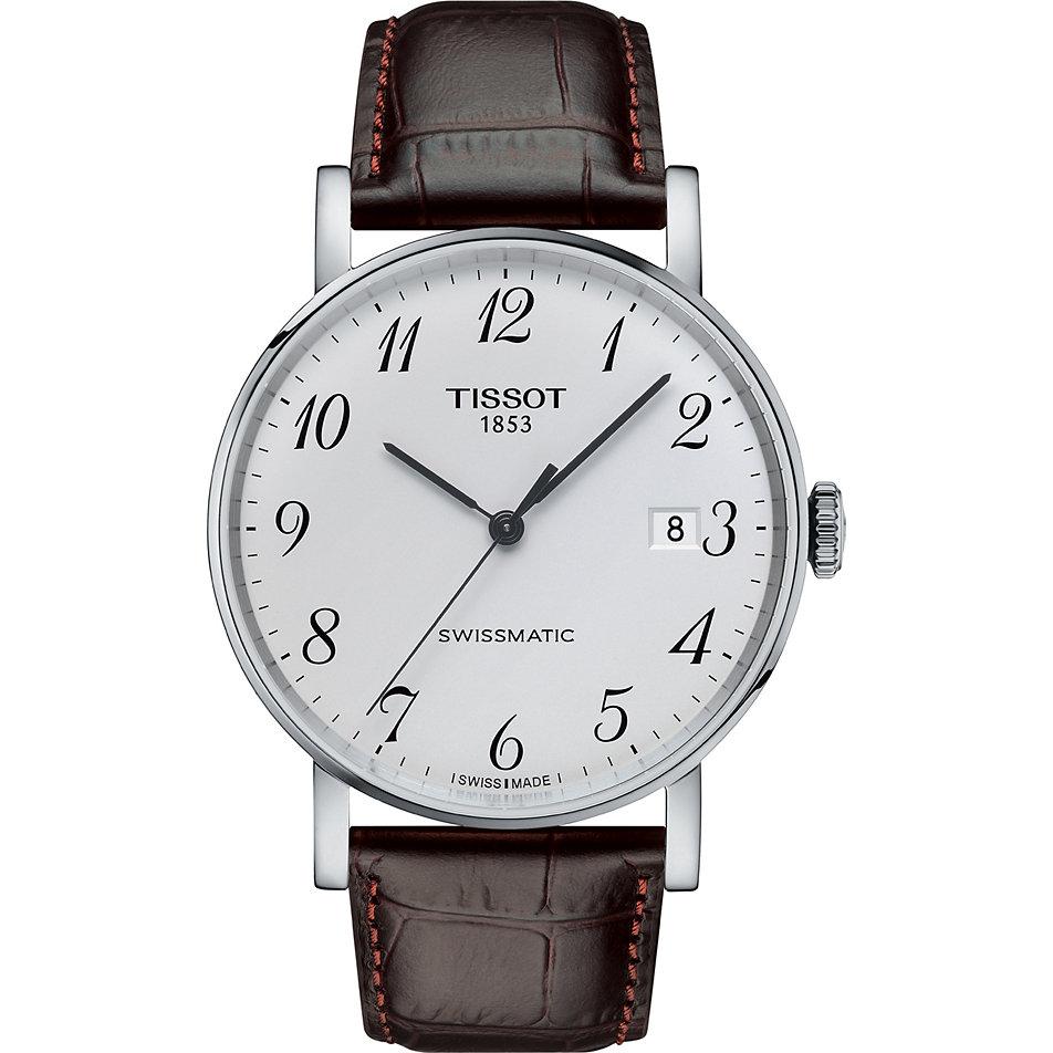 Suche Nach 716 Tissot Couturier Chronograph T0356271605100 Herrenuhr Everytime Swissmatic T10940716032