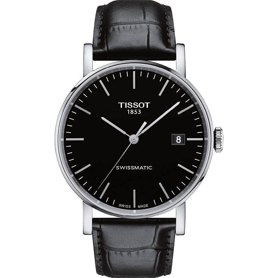 Suche Nach 716 Tissot Couturier Chronograph T0356271605100 Herrenuhr Everytime Swissmatic T10940716051