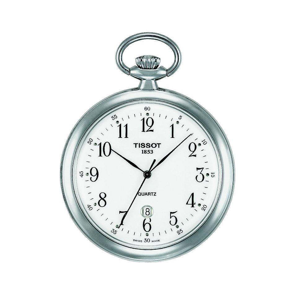 Taschenuhr  Tissot Taschenuhr T82.6.550.12 bei CHRIST.de kaufen