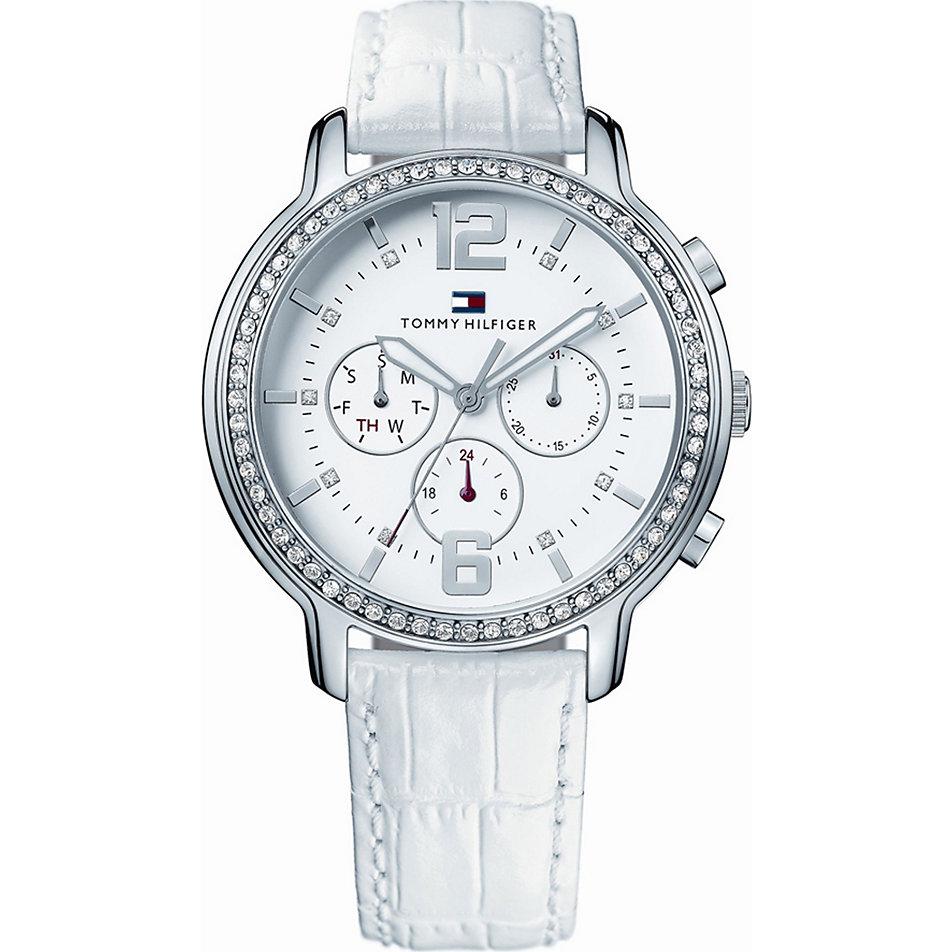 Damenuhren tommy hilfiger  Tommy Hilfiger Uhr 1781009 bei CHRIST online kaufen