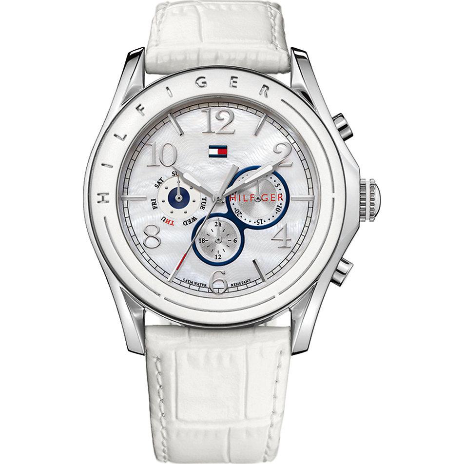 Damenuhren tommy hilfiger  Tommy Hilfiger Uhr 1781052 bei CHRIST online kaufen