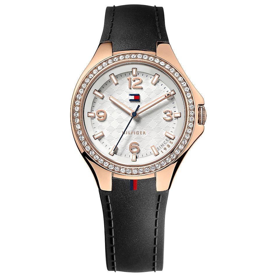 Damenuhren tommy hilfiger  Tommy Hilfiger Uhr 1781375 bei CHRIST online kaufen