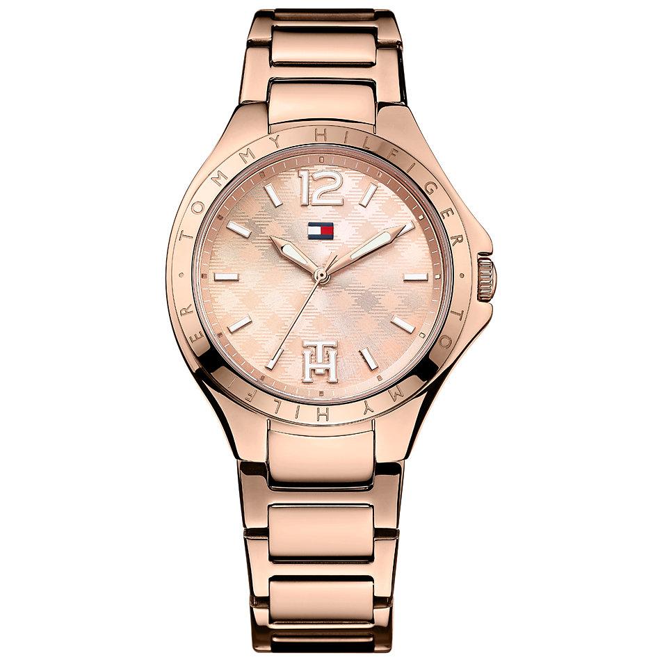 Damenuhren tommy hilfiger  Tommy Hilfiger Uhr 1781384 bei CHRIST online kaufen