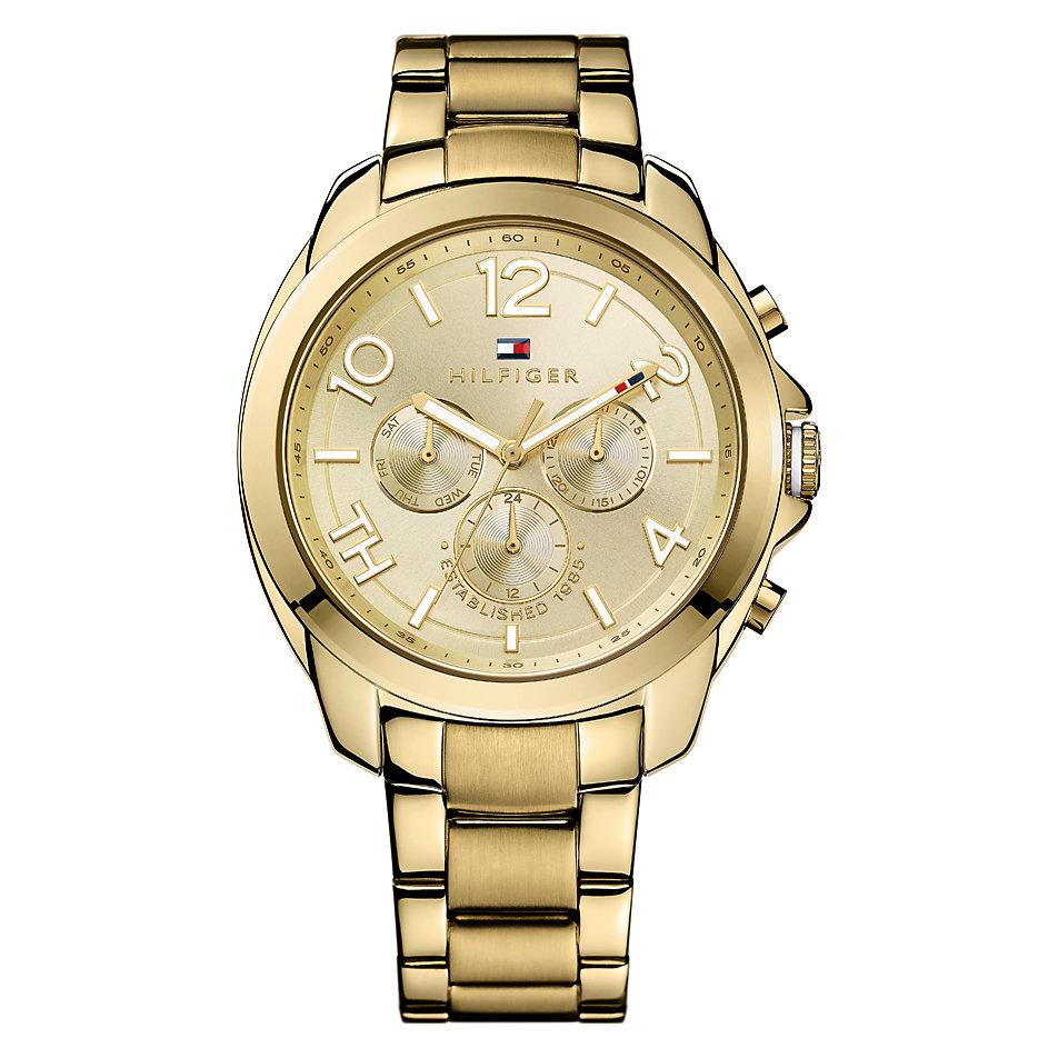 Damenuhren tommy hilfiger  Tommy Hilfiger Uhr 1781392 bei CHRIST online kaufen
