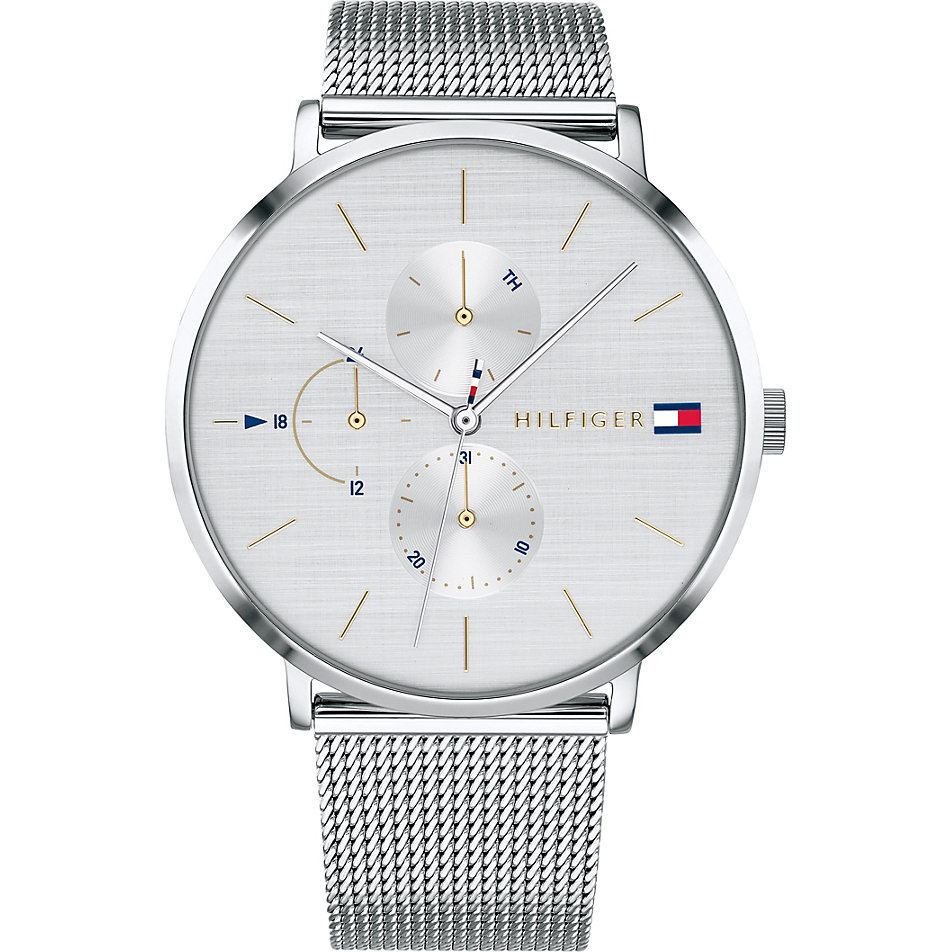 Tommy Hilfiger Uhr Casual 1781942 online bei CHRIST kaufen